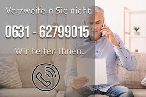 Schuldnerberatung Kaiserslautern